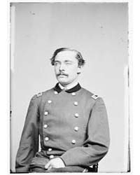 Maj. P.J. Zook, Photograph Number 05363V by Libary of Congress