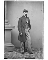Lt. C.B. Bostwick, 7Th Nysm, Photograph ... by Libary of Congress