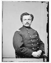 Col. Allen, Photograph Number 05493V by Libary of Congress