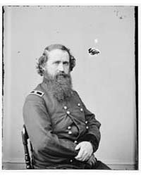 General R.B. Mitchell, Photograph Number... by Libary of Congress