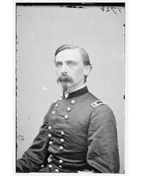 Maj. General Adelbert Ames, Photograph N... by Libary of Congress