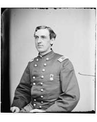 Lt. Col. Curtis, Photograph Number 05834... by Library of Congress