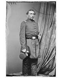 Asst. Surg. Luther Brusie, 3Rd Ind Cav, ... by Library of Congress