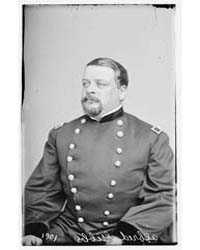 Alfred Gibbs, Col. 130Th Ny Inf, Photogr... by Library of Congress