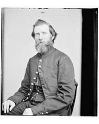Col. Kilpatrick, Photograph Number 05887... by Library of Congress