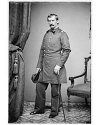 Maj. W.J. Martin, Paymaster, Photograph ... by Library of Congress