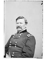 Maj. General Robert C. Schenck, Photogra... by Libary of Congress