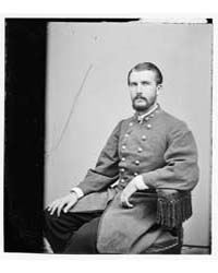Col. J.B. Duman, C.S.A., Photograph Numb... by Libary of Congress