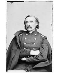 Col. J. O'Mahoney, 40Th N.Y. Inf., Photo... by Libary of Congress