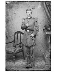 Lt. F.U. Farquhar, Engineer Corps, Photo... by Libary of Congress