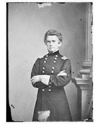 Mitchel, Photograph Number 06436V by Library of Congress