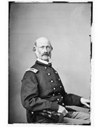 Lt. Col. Nelson White, 1St Conn. Artille... by Library of Congress
