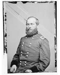 General James A. Garfield, Photograph Nu... by Library of Congress