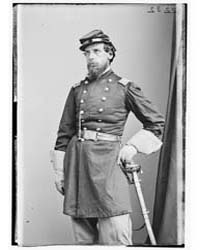 Col. J. Fairman, 96Th N.Y. Inf., Photogr... by Library of Congress