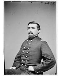 Surg. D.G. Rush, 101St Pa Inf, Photograp... by Library of Congress