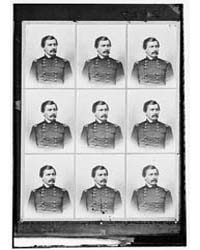 George B. McClellan, Photograph Number 0... by Library of Congress