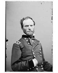 William T. Sherman, Photograph Number 06... by Library of Congress