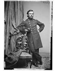 Brig. General Jacob Sharp Col. 156Th N.Y... by Library of Congress