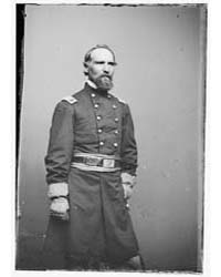 Col. D.R. Wright, 15Th Conn Inf, Photogr... by Library of Congress