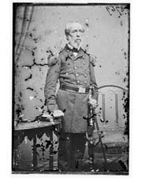 Lt. Col. T. Morris, 4Th U.S. Inf., Numbe... by Library of Congress