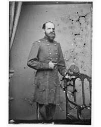 Maj. W. Allen, Photograph Number 06662V by Library of Congress