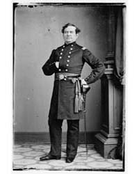 Maj. J. Howard, Photograph Number 06708V by Library of Congress