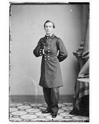 Lt. S.W. Preston, Usn, Photograph Number... by Library of Congress