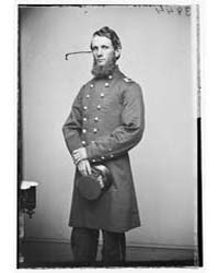 Surg. J.B. Laidley, 85Th Pa Inf., Photog... by Library of Congress