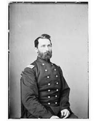 General N.B. McLaughlen, Col. of 57Th Ma... by Library of Congress