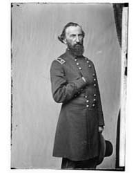 General J.A. McClernand, Photograph Numb... by Library of Congress