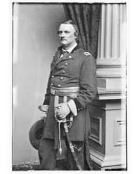 Brig. General Israel B. Richardson, Kill... by Library of Congress