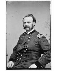 Maj. General Lovell Harrison Rousseau, P... by Library of Congress