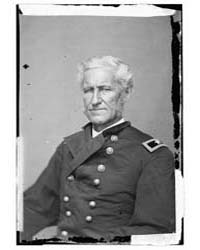 General Lorenzo Thomas, Photograph Numbe... by Library of Congress