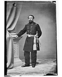 General J. McNeil, Usa, Photograph Numbe... by Library of Congress