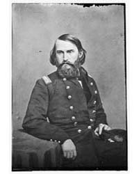 General John Croxton, Usa, 4Th Ky Volume... by Library of Congress