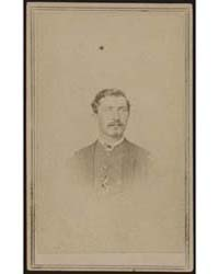 Lt. James Watkins Mullery, Head-and-shou... by Library of Congress