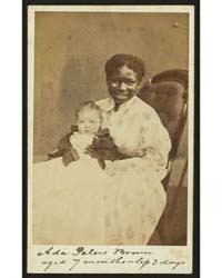 Ada Peters Brown, Aged 7 Months - Less 3... by Ramsdill, J. N.