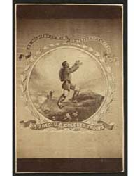 24Th Regt. U.S. Colored Troops. Let Sold... by Library of Congress