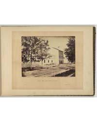Slave Pen, Alexandria, Virginia ; Negati... by Pywell, Wm. R.