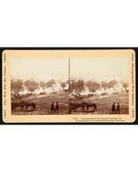 Encampment at Cumberland Landing, Va., P... by Library of Congress