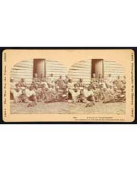 A Group of Contrabands, Photograph Numbe... by Library of Congress