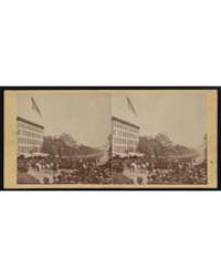 The Grand Review, Photograph Number 1S02... by Library of Congress