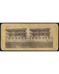 Hospital Number 7, Beaufort, S.C., Durin... by Library of Congress
