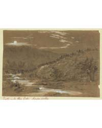 Scouting in the Blue Ridge, Photograph N... by Waud, Alfred R.