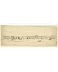 Camp of the Seventh Reg. N.Y. Near Washi... by Freitag, Conrad