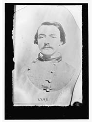 Unidentified Man in Uniform, Photograph ... by Library of Congress