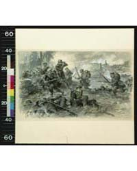 Civil War Battle, Photograph Number 2A15... by Nast, Thomas