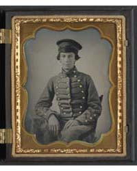 Unidentified Virginia Military Institute... by Library of Congress