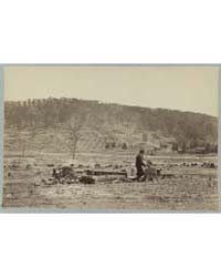 Missionary Ridge, Photograph Number 3282... by Library of Congress