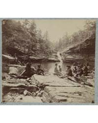 Lulah Lake, Photograph Number 33019V by Library of Congress